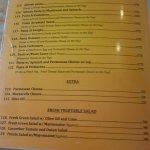 Kunga Guest House - Nick's Italian Kitchen McLeod Ganj July 2017