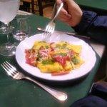 Foto de Osteria al Palchetto