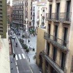 Foto de Raval Rooms Barcelona