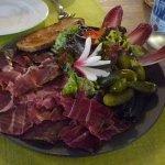Photo of Auberge de la Restonica, Restaurant