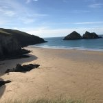 Photo de Parkdean - Holywell Bay Holiday Park