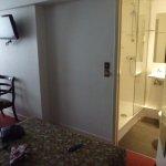 O nosso quarto