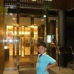 Фотография Smile Hotel Kyoto Shijo