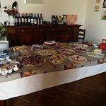 Photo de Soggiorno Taverna Celsa