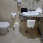 Hotel Trabuco Foto