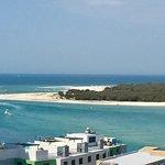 Foto de Pumicestone Blue Resort
