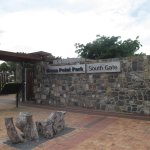 Local Green Point Park