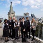 Hotel Parc Saint Severin team
