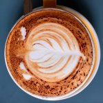 Cappuccino done in perfection
