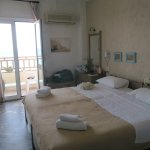 マラガキス ビーチ ホテル Image