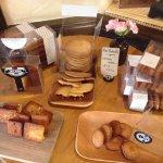 The F. Bakery