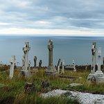 Graveyard @ St Tudno's Church