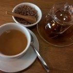 TE (Teahouse Exlusives) Balance - Ein erfrischender Wellness-Tee, Apfel- und Zitrusaromen...