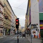 Foto de Kolpinghaus Wien-Zentral