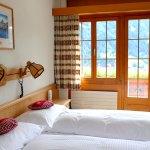 Photo de Hotel Alpenhof Grindelwald