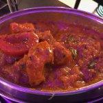 Foto di Omar Khayyam Indian Restaurant
