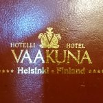 VAAKUNA in leather