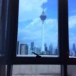 Photo de Silka Maytower Kuala Lumpur