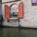 Foto de Canal Trip Bruges-Damme