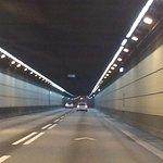 Поездка в Данию автомобилем из Швеции