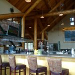Photo of Alpenglow Restaurant- Grande Denali Lodge