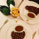 Billede af London Steakhouse Co. - Chelsea