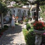 Foto de Giordano Hotel Ravello