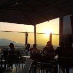 Sky Restaurant Bar Foto