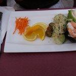 Restaurante Los Dos Canones Foto