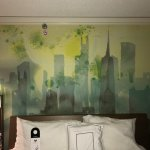 Photo de Courtyard by Marriott Chicago Downtown/Magnificent Mile