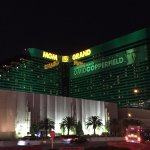 Photo of MGM Grand Arena