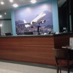 Foto de Airport Hotel Bergamo