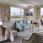 Signature Suite | Trident Hotel Kinsale