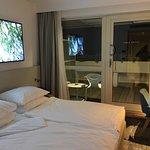 Bilde fra Hotel Eden