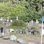 Queenstown Cemetery Foto