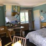 Dernière chambre double supérieure rénovée