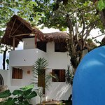 Tamarindo Bed and Breakfast Foto