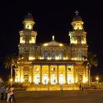 Foto de Antigua Catedral de Managua