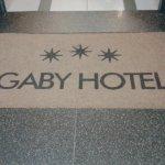 Hotel Gaby Foto
