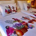 Photo de Luz Madrid Rooms