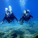 Falassarna Diving ภาพถ่าย