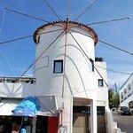 Windmill at Souvala