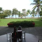 Iguana Lodge Foto