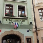 Foto di Clementin Old Town