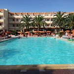 Bild från Hotel Oasis
