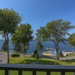 The Lodges at Spruce Point Inn
