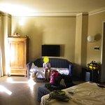 Hotel Clocchiatti & Next Foto