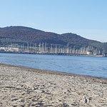 Foto de Camping Baia dei Gabbiani