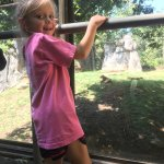 A Visit to the NC Zoo Sept. 24,2017