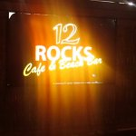 12 Rocks cafe & bar